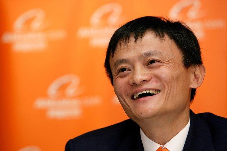 Bos Alibaba akan Kembali ke Indonesia Bulan Depan Bahas Kualitas SDM
