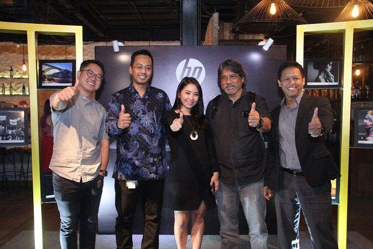 HP Indonesia Luncurkan Duet Maut Printer DesignJet Z6 dan Z9+