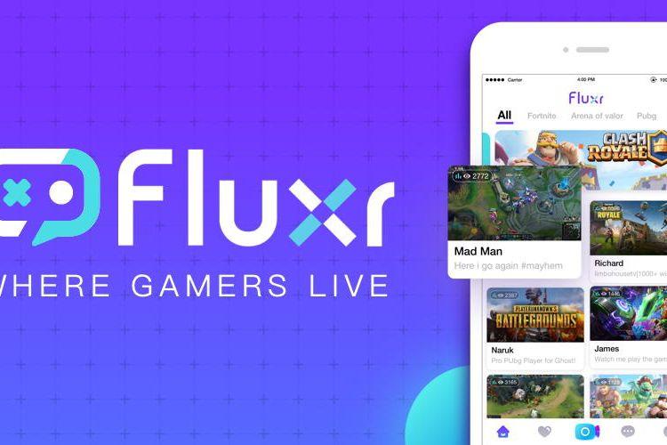 Kolaborasi Fluxr dan Tencent Garap Pasar Mobile Gaming Asia Tenggara