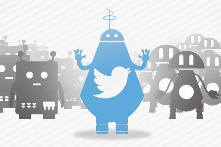 Inilah Ciri-ciri Polling Suara di Media Sosial yang Pakai Bot