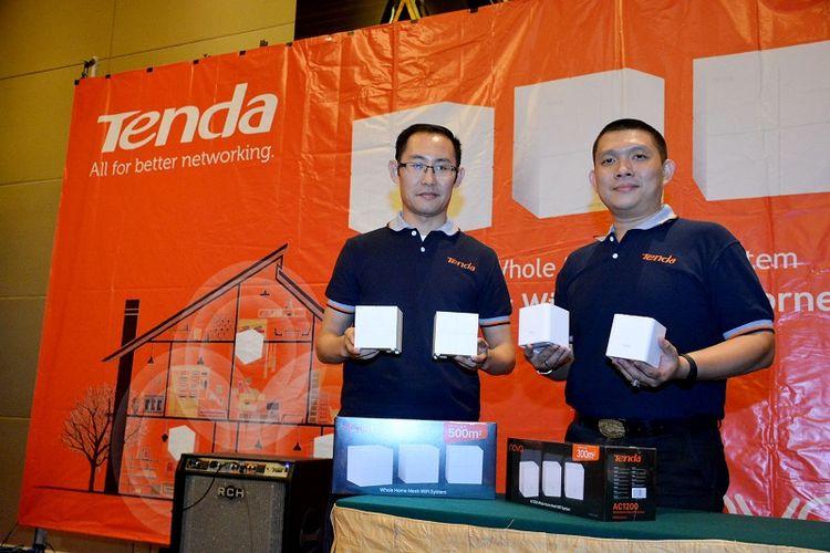 Tenda Technology Luncurkan Router Nova MW6 dan MW3, Harganya?