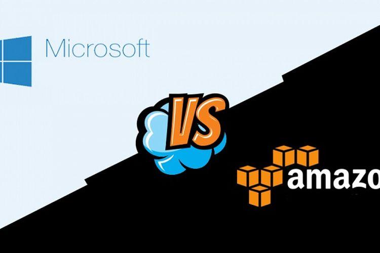 Inilah Perbedaan Budaya Kerja di Amazon dan Microsoft, Pilih Mana?