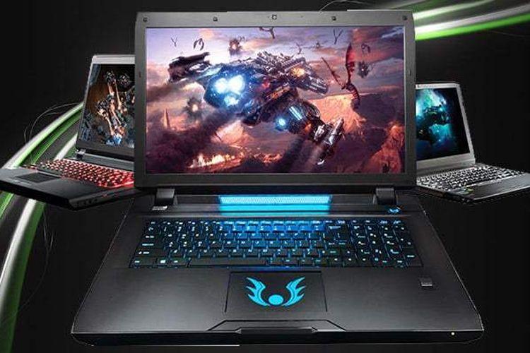 Jangan Asal Beli, Inilah Tips Beli Laptop Gaming yang Berkualitas