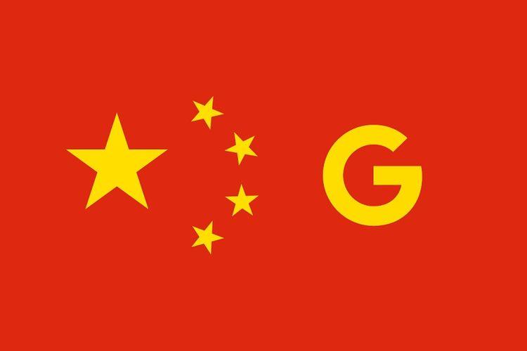 """Google Bikin Mesin Pencari """"Dragonfly"""" Khusus untuk Pasar China"""