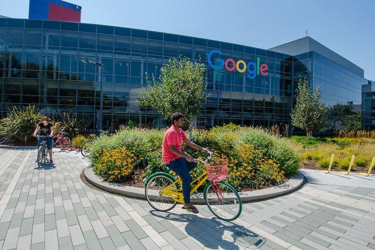 Ditekan Trump, Google Bangun Kantor Baru untuk Rekrut Banyak Pegawai