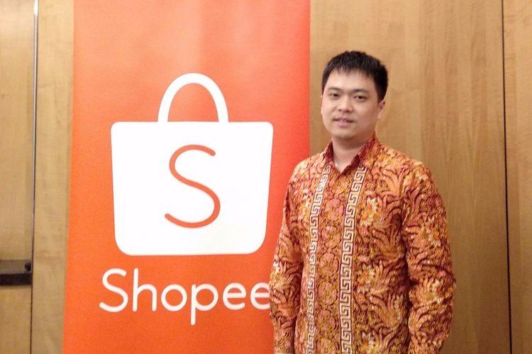 Gandeng Visa, Shopee Dukung Sistem Pembayaran Non-Tunai di Indonesia