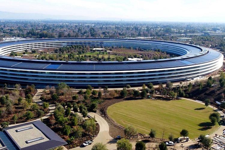 Nilai Valuasi Apple Tembus Rp14.000 Triliun, Begini Kisah Suksesnya