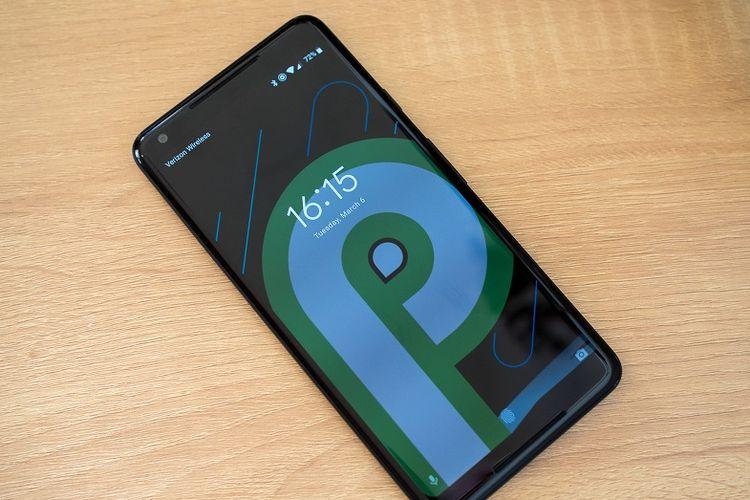 Google Berencana Luncurkan Android P Bulan ini, Ini Bocoran Namanya