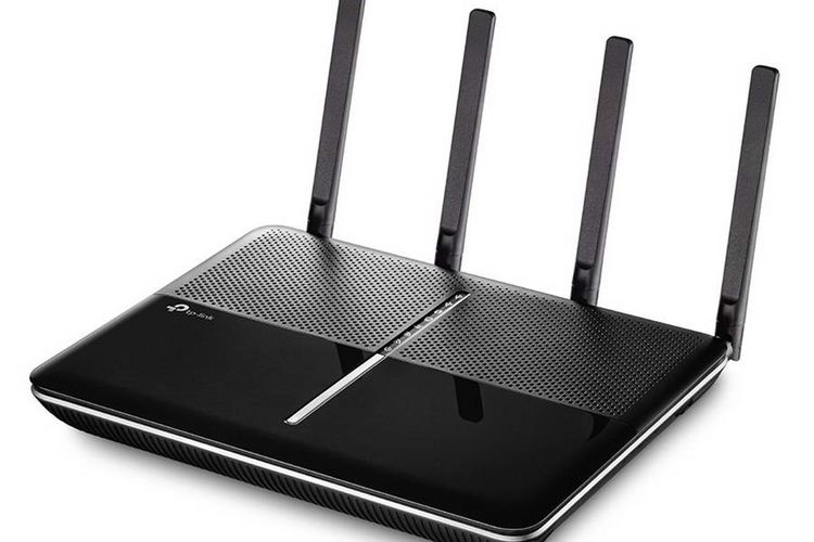 TP-Link Archer C3150: Wireless Router Berkinerja Kencang di 5 GHz