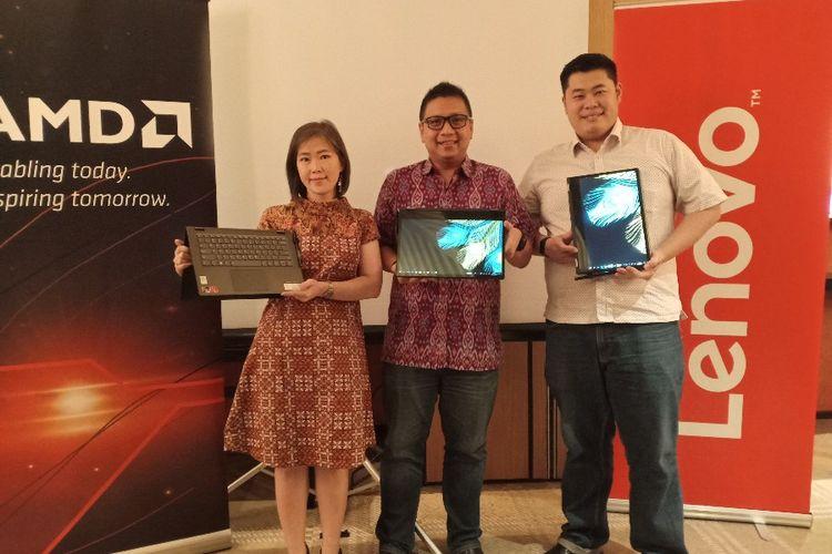 Lenovo Perkenalkan Yoga 530 versi AMD Ryzen untuk Pasar Indonesia