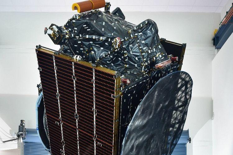 Peluncuran Satelit Merah Putih Akan Berlangsung Siang Hari Ini
