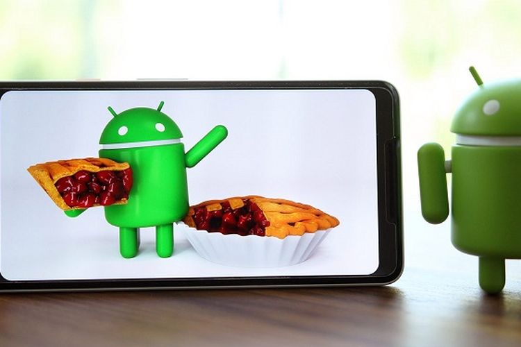 Singkirkan Pistachio, Alasan Google Pilih Nama Pie untuk Android 9