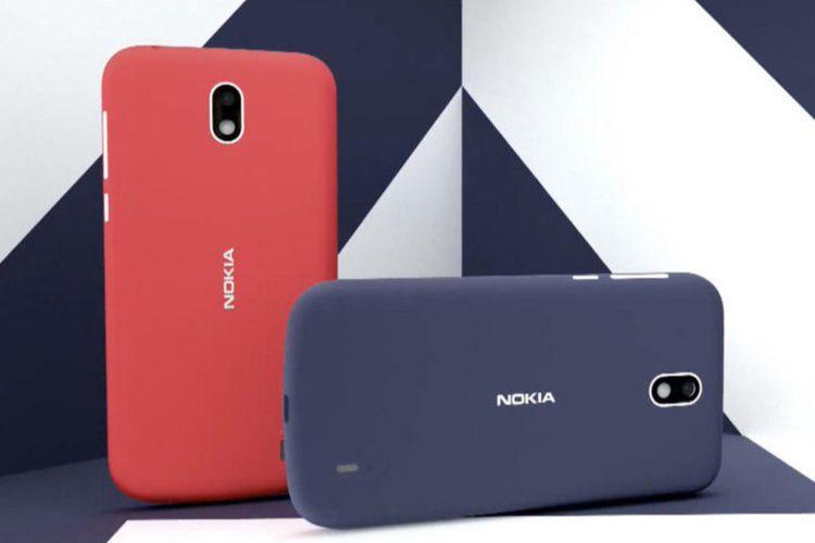 HMD Global Luncurkan Nokia 1 di Indonesia, Harganya di Bawah Rp1 Juta