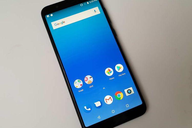 ASUS ZenFone Max Pro M1: Snapdragon 636 dan Baterai 5.000mAh