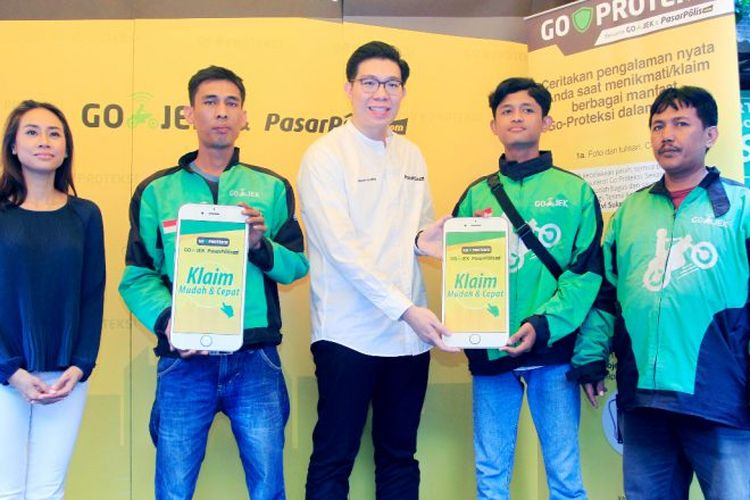 Startup Unicorn Indonesia Ramai-ramai Investasi di PasarPolis