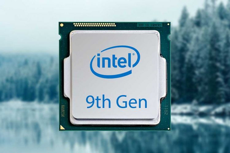 Intel akan Luncurkan Intel Core Generasi ke-9 pada Oktober 2019