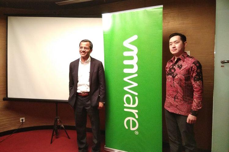 Alasan Operator Telekomunikasi Harus Adopsi Solusi VMware untuk 5G