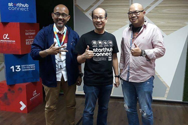 Starthub Connect Ciptakan Pendanaan bagi Startup di Indonesia