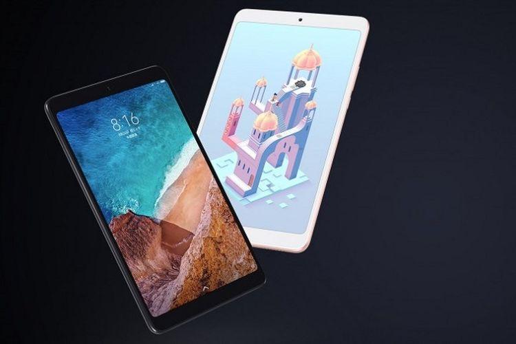 Xiaomi Luncurkan Mi Pad 4 Plus dengan Layar Besar, Harganya?