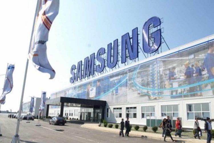 Kalah Bersaing dengan Huawei, Samsung Tutup Pabrik di Tiongkok