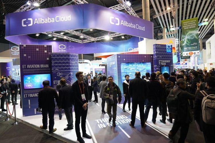 Apa saja Fitur-fitur Terbaru Alibaba Cloud?, Anda Anti Bot dan Apsara