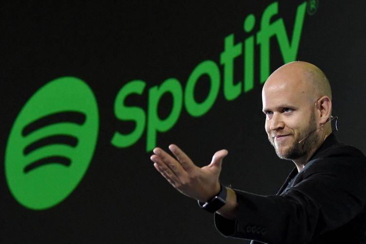 Begini Cara Bos Spotify Tingkatkan Mimpi dan Etos Kerja Karyawannya