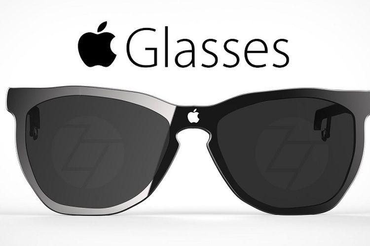 Apple akan Luncurkan Kacamata Apple Glasses Berbasis AR pada 2020