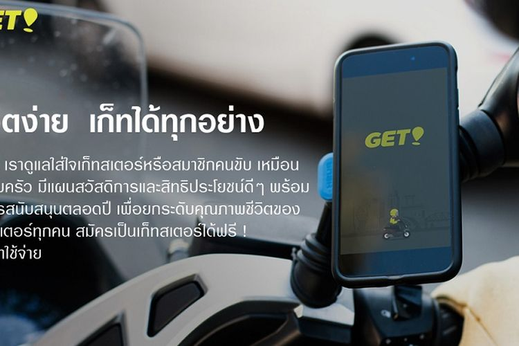 Setelah Vietnam, Go-Jek Bersiap Rekrut Mitra Driver di Thailand