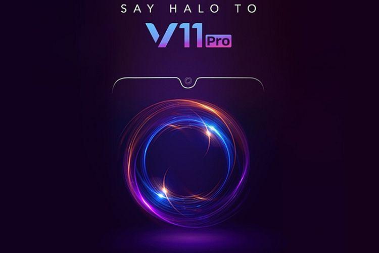 Vivo Segera Boyong Vivo V11Pro ke Indonesia, Ini Bocoran Fiturnya