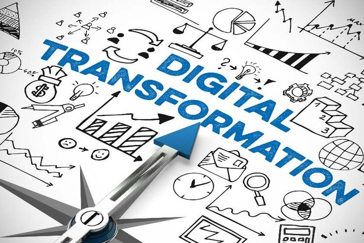 Transformasi Telkom Digital Solution untuk Segmen High End Market