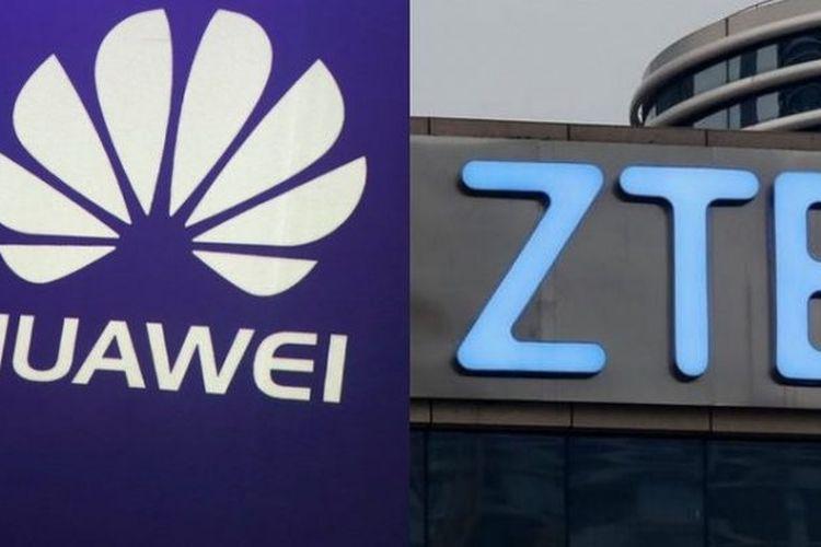Ikutan AS, Australia Resmi Larang ZTE dan Huawei Uji Coba Jaringan 5G