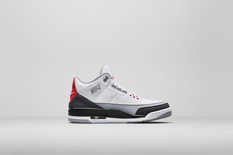 Nike Kembangkan Sepatu Sneaker yang Bisa Terhubung ke Smartphone