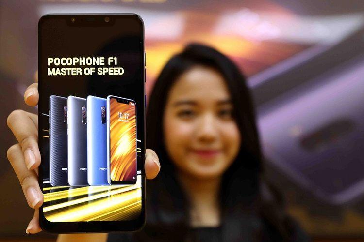Tak Hanya Kamera, Inilah 10 Masalah Baru Ponsel Pocophone F1