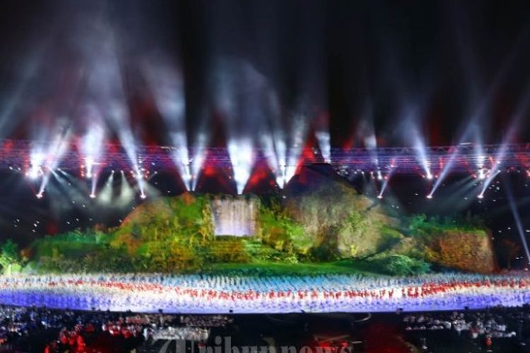 Cloud Computing dan Keresahan di Balik Pembukaan Asian Games 2018