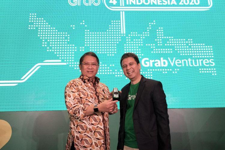 Go-Jek Ekspansi ke Vietnam, Bos Grab Indonesia Bilang Begini
