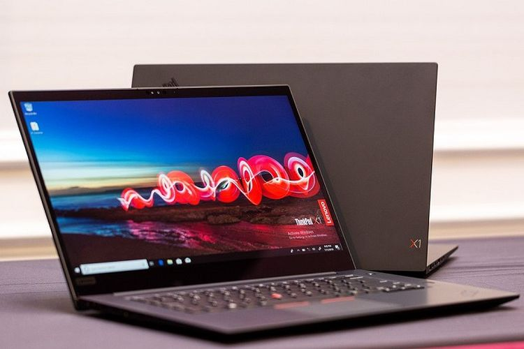 Tantang MacBook Pro, Lenovo Luncurkan Laptop ThinkPad X1 Extreme