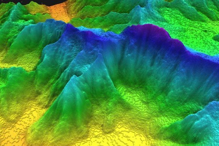 Google Buat Perangkat Berteknologi AI untuk Prediksi Keakuratan Gempa