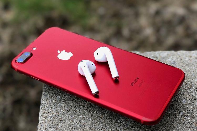 Apple Pangkas Harga iPhone 7 dan iPhone 8, Harganya Mulai Rp6 Jutaan