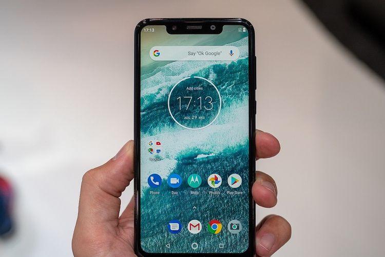 Inilah Spesifikasi Android One Motorola One dan Motorola One Power