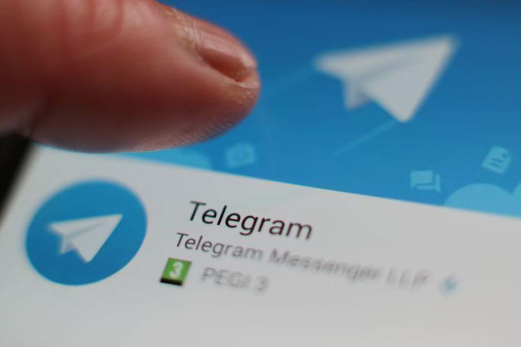 Cara Telegram Ubah Citranya yang Identik dengan Aplikasi Teroris