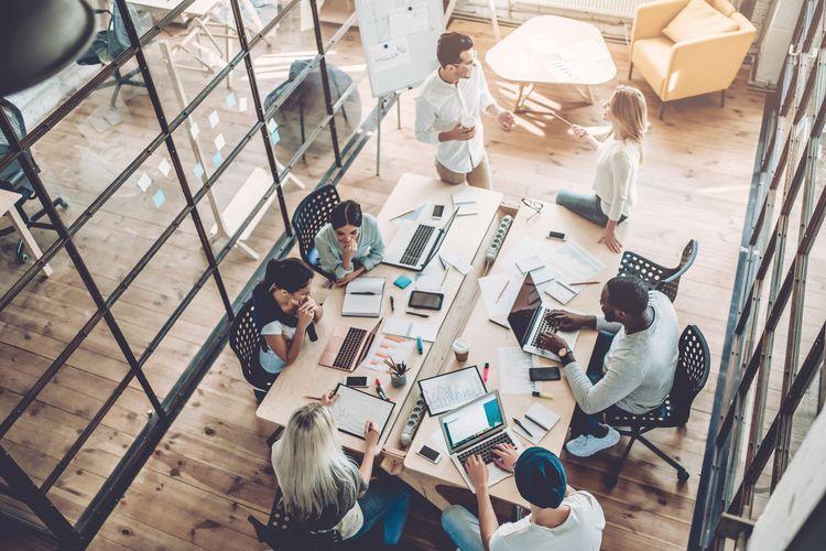 Waspadai Keamanan Data Perusahaan di Balik Penerapan Digital Workplace