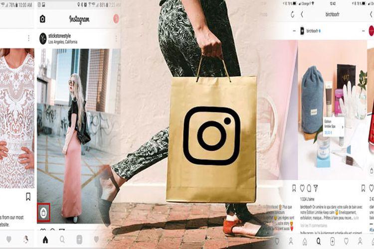 Tips Jitu Jualan Barang di Instagram Supaya Cepat Laku dan Untung