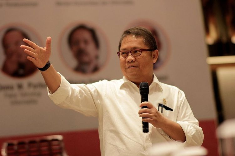 Strategi Pemerintah Dorong Pemanfaatan Teknologi Digital di Indonesia