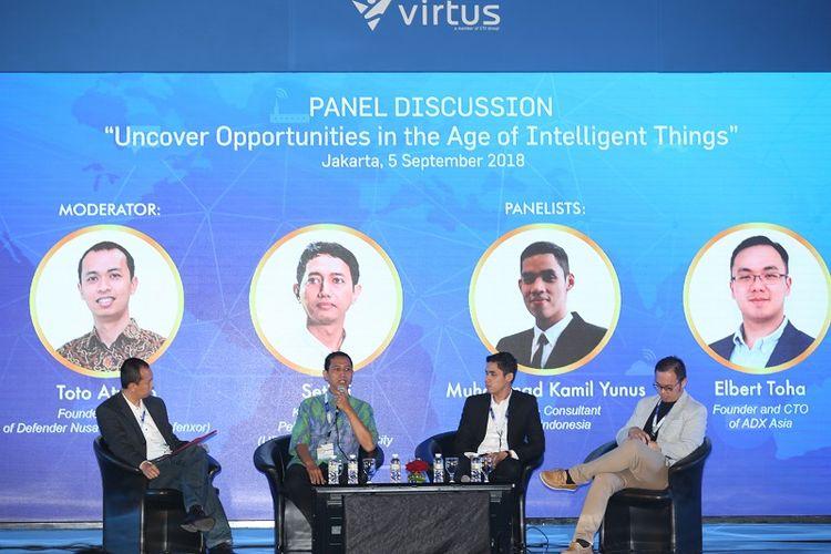 Begini Cara Perusahaan Manfaatkan Teknologi AI dan Machine Learning