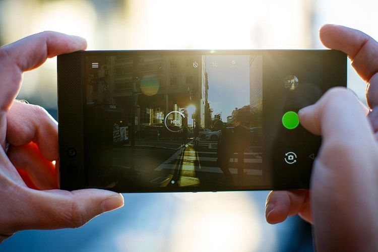 Laris Manis, Razer Siapkan Ponsel Gaming Razer Phone Terbaru