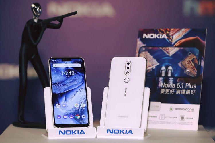 Kembali Berjaya, HMD Global Cetak Rekor Jual 70 Juta Unit Ponsel Nokia