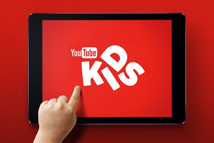 Begini Cara Orang Tua Gunakan Aplikasi YouTube Kids untuk Awasi Anak