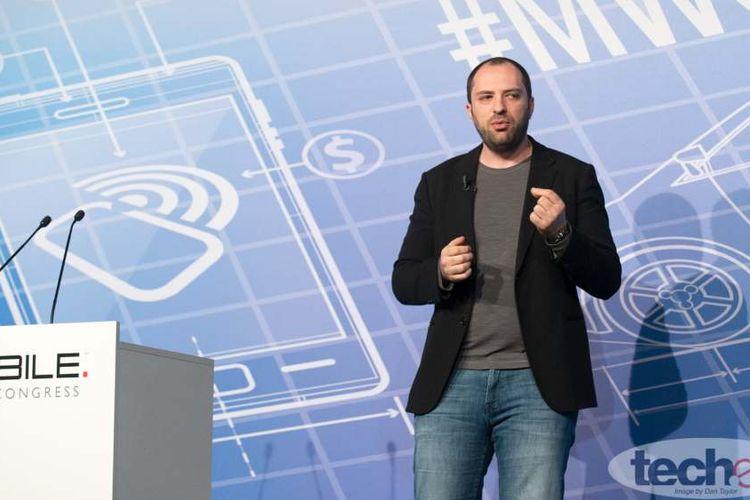 Kisah Pendiri Whatsapp yang Kini Makan Gaji Buta dari Facebook
