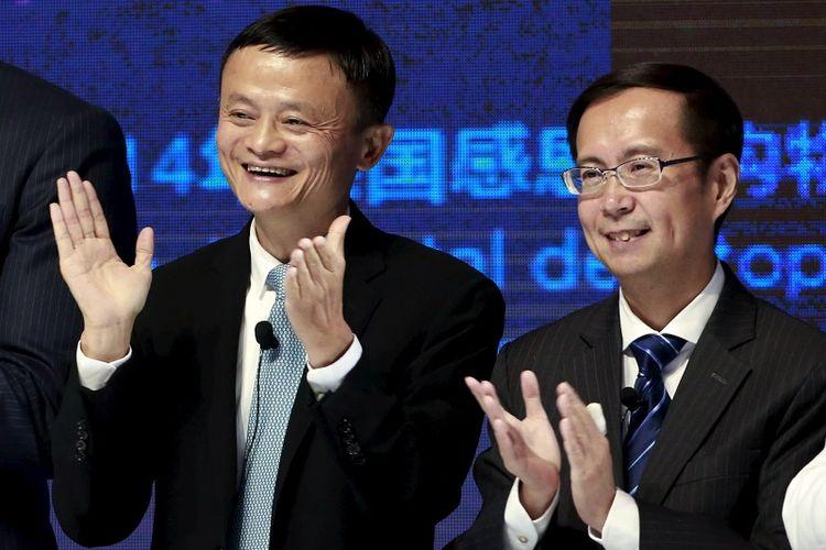 Pendiri Alibaba Jack Ma Putuskan Pensiun, Siapa Penggantinya?
