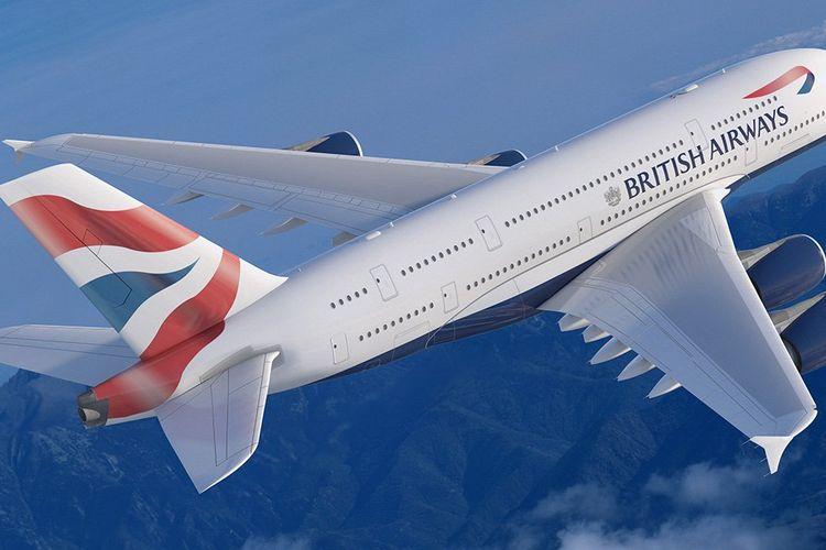 Data Pelanggan British Airways Diretas, Inilah Data yang Dicuri